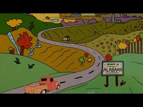 Video Brent Cobb - King of Alabama (Video)