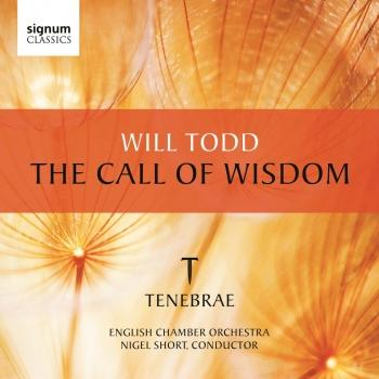 Cover The Call of Wisdom