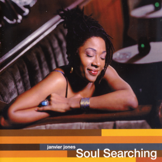 Cover Soul Searching