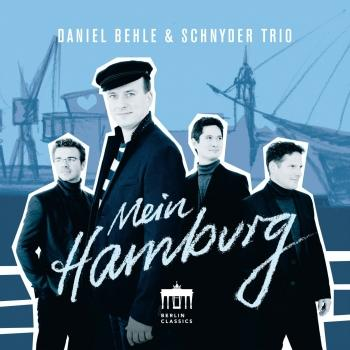 Cover Mein Hamburg