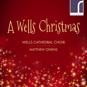 Cover A Wells Christmas