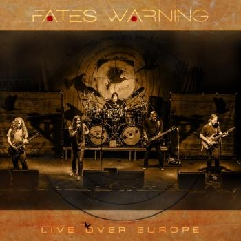 Cover Live Over Europe Deluxe Edition (Remastered)