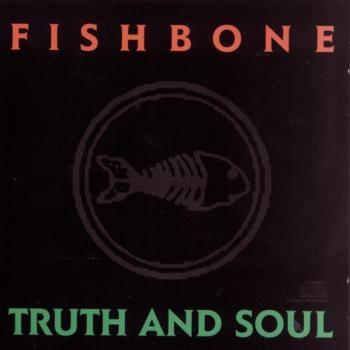 Cover Truth And Soul (Remastered)