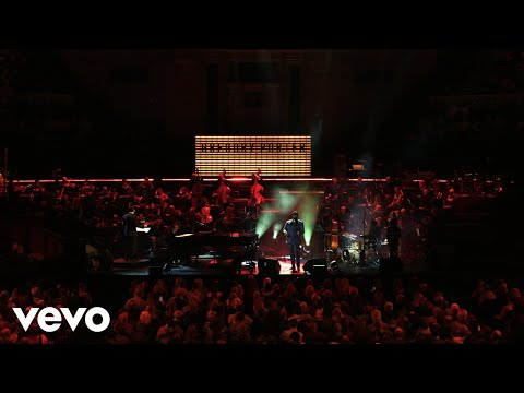 Video Gregory Porter - Hey Laura (Live At The Royal Albert Hall / 02 April 2018)