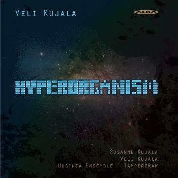 Cover Hyperorganism