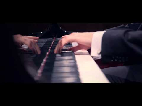 Video Strauss / F. Noack : 'Leichtes Blut', Polka Schnell | Florian Noack, Piano