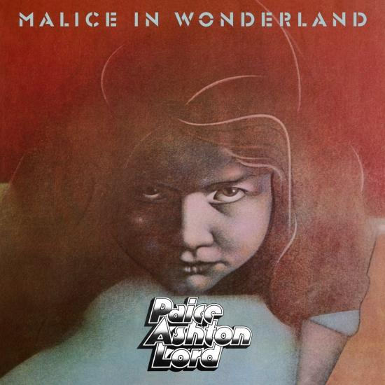 Cover Malice in Wonderland (Remastered)