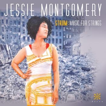 Cover Montgomery: Strum
