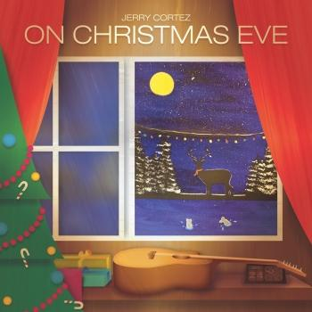 Cover On Christmas Eve