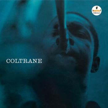 Cover Coltrane (Remaster)