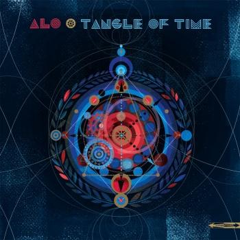 Cover Tangle Of Time