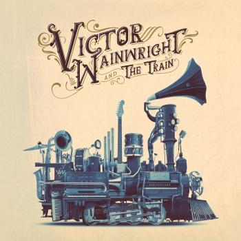 Victor Wainwright & The Train