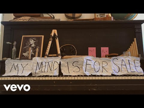 Video Jack Johnson - My Mind Is For Sale (Video)
