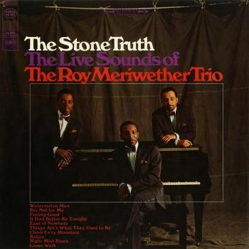 Cover The Stone Truth (Remaster)
