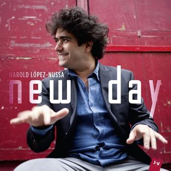 Cover New Day