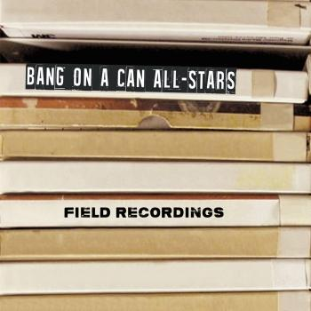 Cover Field Recordings