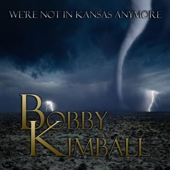 Cover We're Not in Kansas Anymore