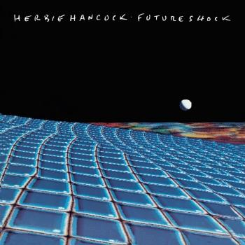 Cover Future Shock (Remastered)