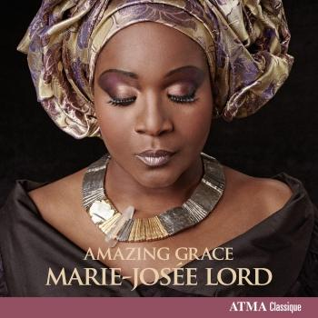 Cover Amazing Grace