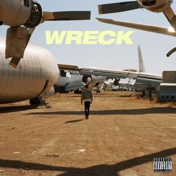 Cover Wreck