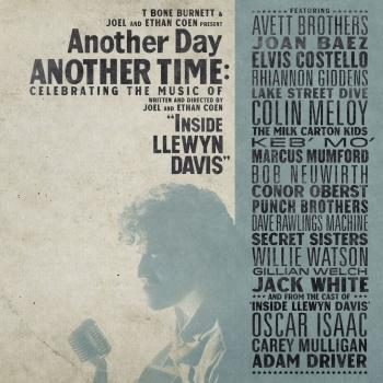 Cover Another Day, Another Time: Celebrating the Music of 'Inside Llewyn Davis'
