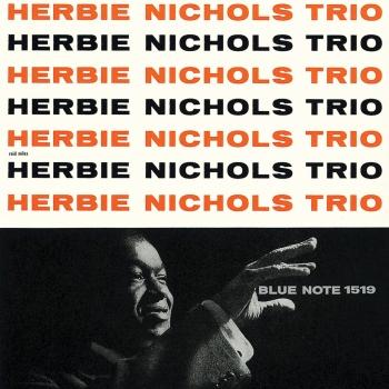 Cover Herbie Nichols Trio (Remastered)