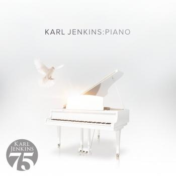 Cover Karl Jenkins: Piano