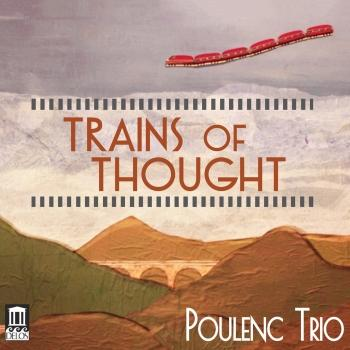Cover Trains of Thought