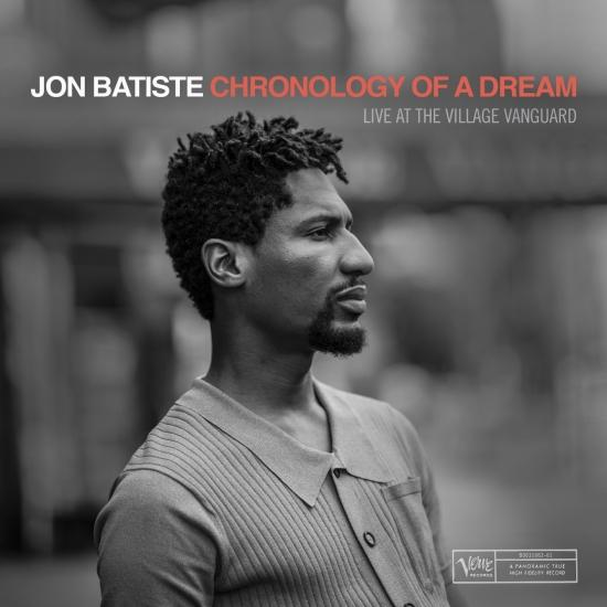 Cover Chronology Of A Dream: Live At The Village Vanguard