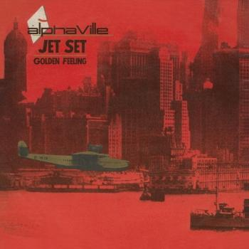 Cover Jet Set / Golden Feeling (Remaster) - EP