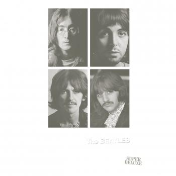 Cover The Beatles (White Album - Super Deluxe)