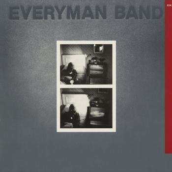 Cover Everyman Band (Remastered)