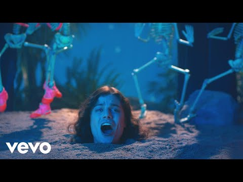 Video BØRNS - Faded Heart