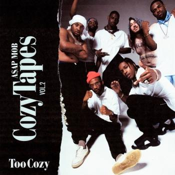 Cover Cozy Tapes Vol. 2: Too Cozy