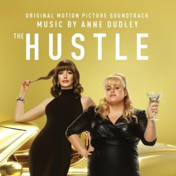 Cover The Hustle (Original Motion Picture Soundtrack)
