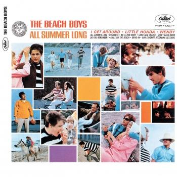 Cover All Summer Long (Stereo)