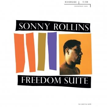 Cover Freedom Suite (Remastered)