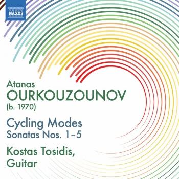 Cover Cycling Modes