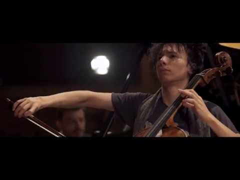 Video French Cello Sonatas: Edgar Moreau & David Kadouch