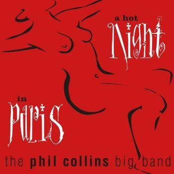 Cover A Hot Night In Paris (Live) (Remastered)