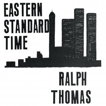 Cover Eastern Standard Time (Remastered)