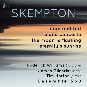 Cover Howard Skempton: Chamber Works
