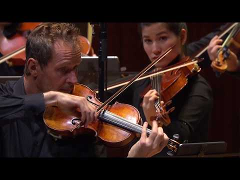 Video BEETHOVEN Violin Concerto | Australian Chamber Orchestra & Richard Tognetti
