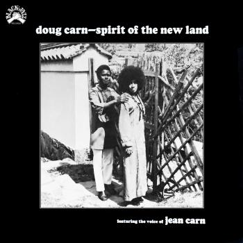Cover Spirit of the New Land (Remastered)