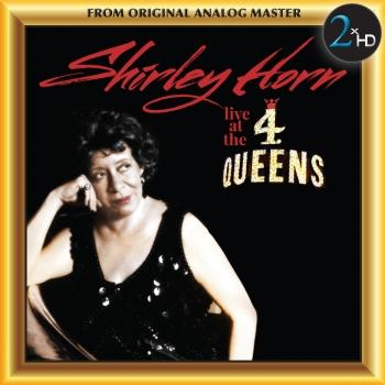 Cover Live At The 4 Queens (Remastered)