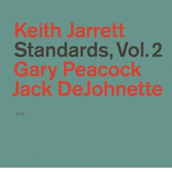 Cover Standards, Vol. 2