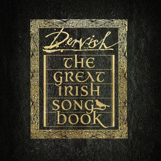 Cover The Great Irish Songbook