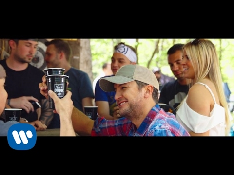 Video Chris Janson - Fix A Drink (Video)