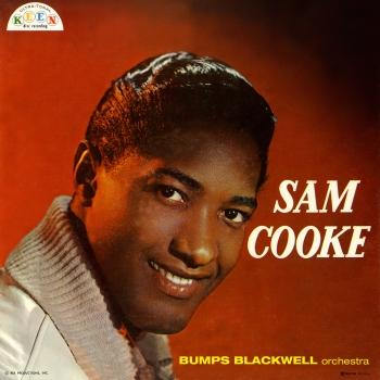 Cover Sam Cooke