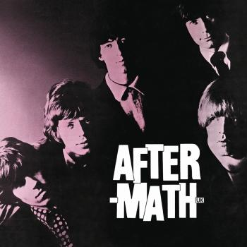 Cover Aftermath (UK-Version)